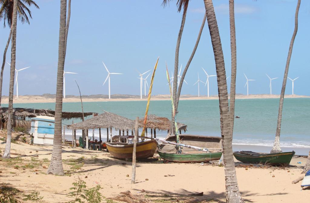Baie d'Icaraizinho