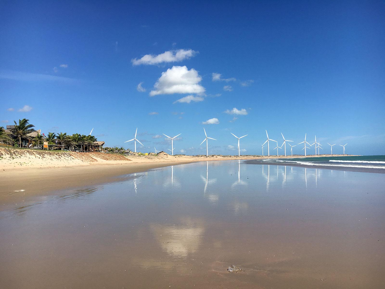 Icaraizinho Beach